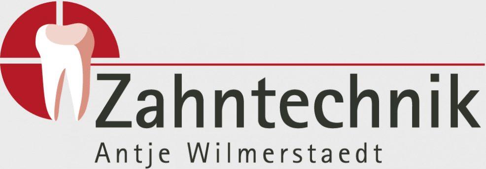 Logoentwicklung für  Zahntechnik Antje Wilmerstaedt