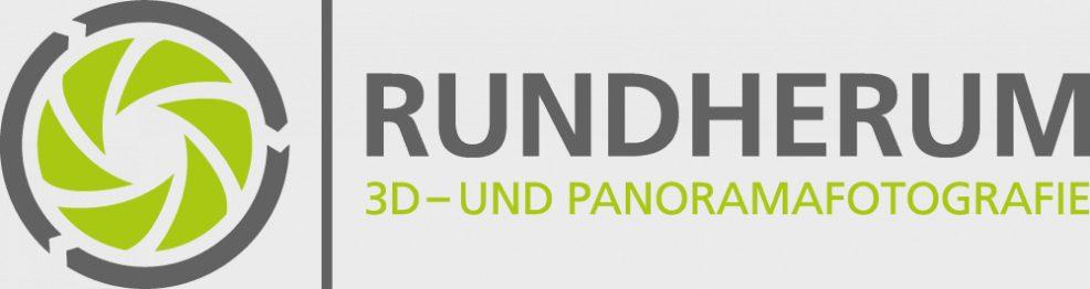Logoentwicklung für  Rundherum – Matthias Jantowski