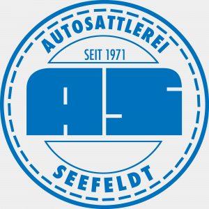 Logo Autosattlerei Seefeldt