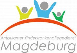 Logo Ambulanter Kinderkrankenpflegedienst Magdeburg