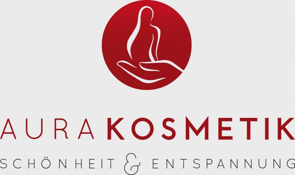 Logo AURA Kosmetik