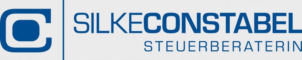 Logoentwicklung für  Silke Constabel Steuerberaterin