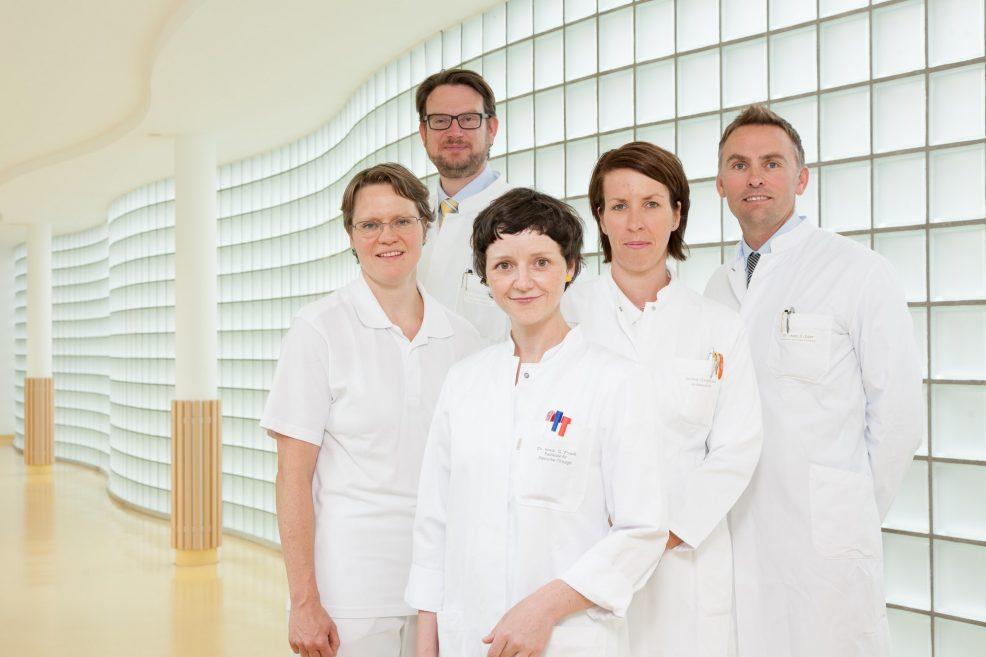 Fotografie für  Eger & Partner – Plastische und Ästhetische Chirurgie