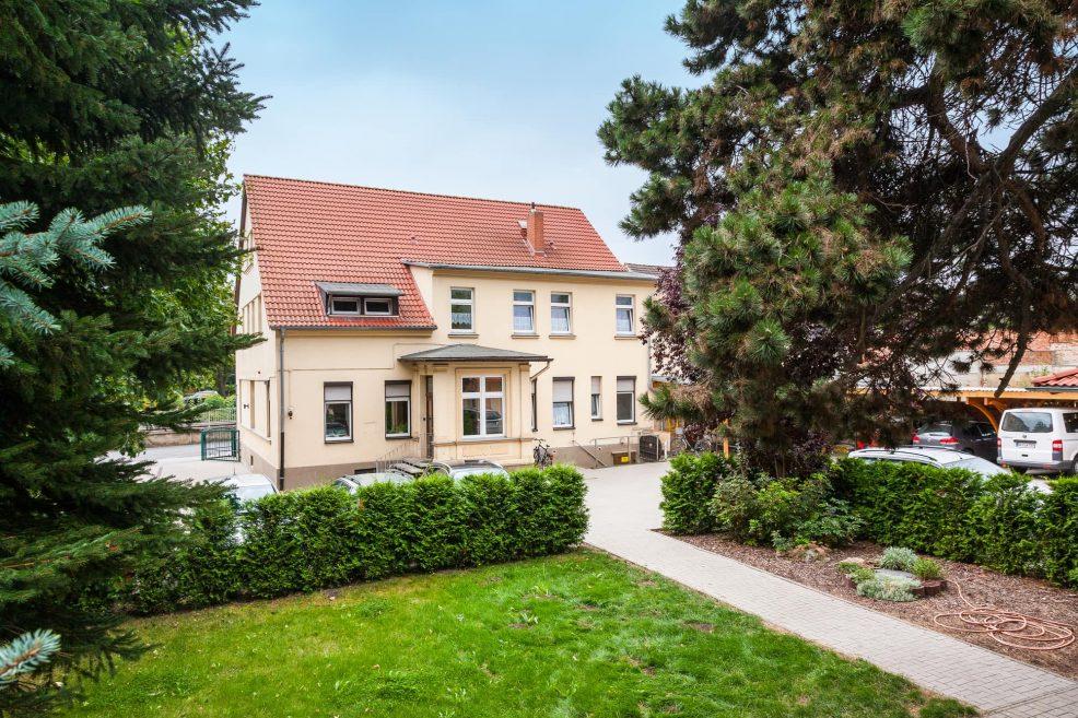 """Fotografie für  Jugendhausprojekt """"Lebenswelt"""" e.V."""