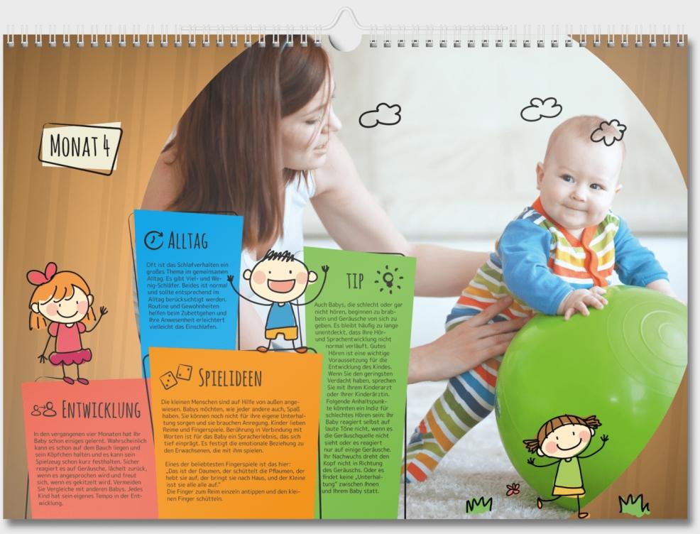 Elternkalender für  Landkreis Börde