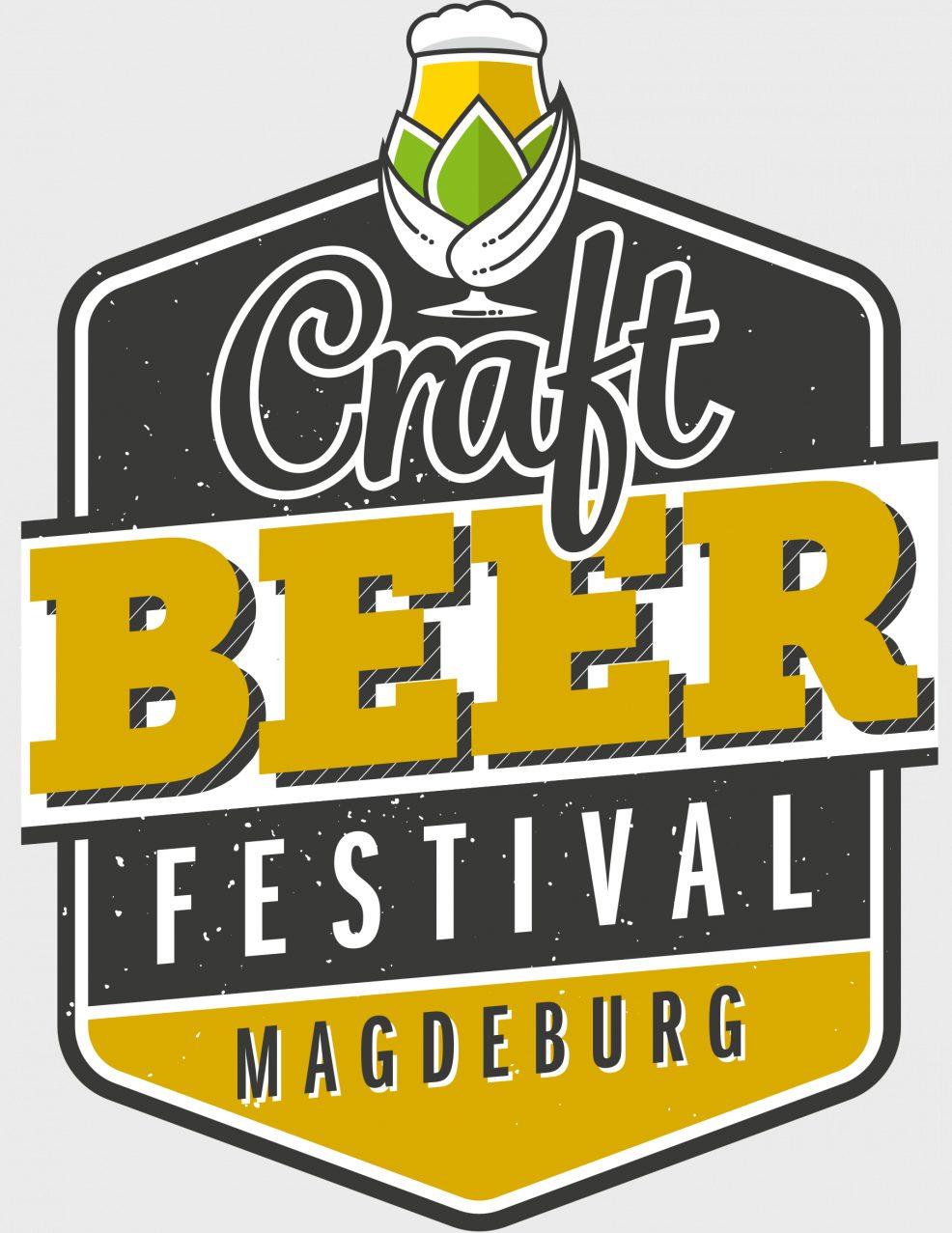 Logoentwicklung für  Craft Beer Festival