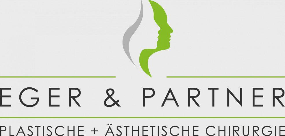 Logoentwicklung für  Eger & Partner – Plastische und Ästhetische Chirurgie