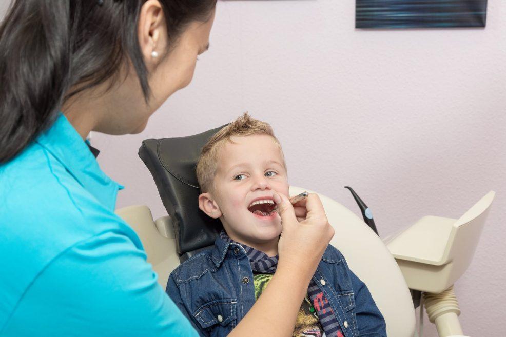 Fotografie für  Zahnarztpraxis Andreas König