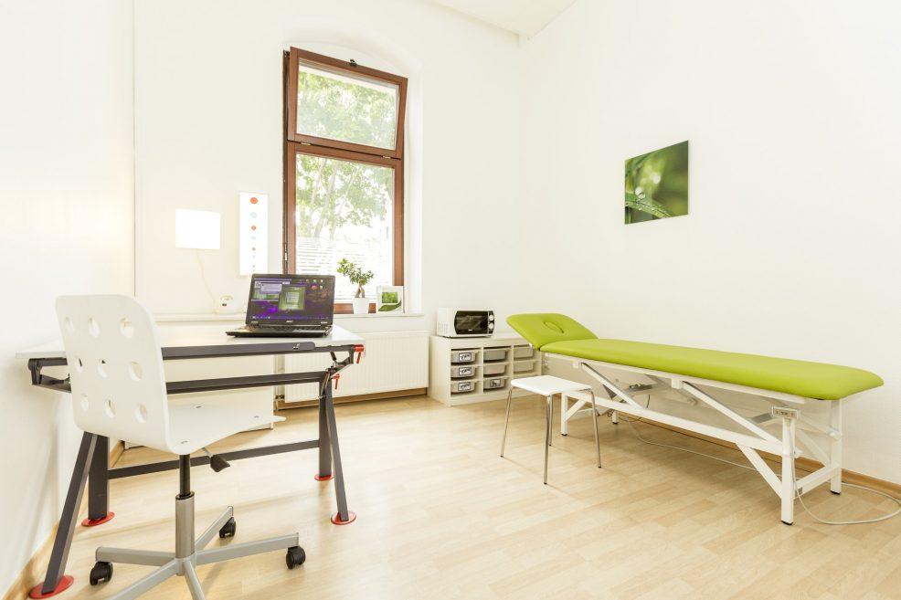 Fotografie für  Praxis für Ergotherapie Manuela Galler