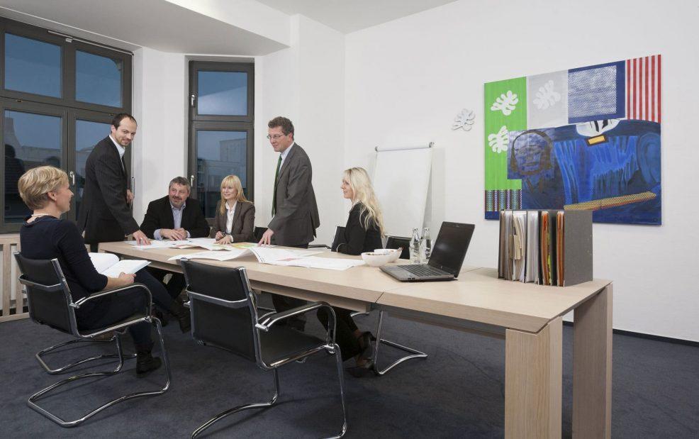 Fotografie für  Fischer Rechtsanwalts AG