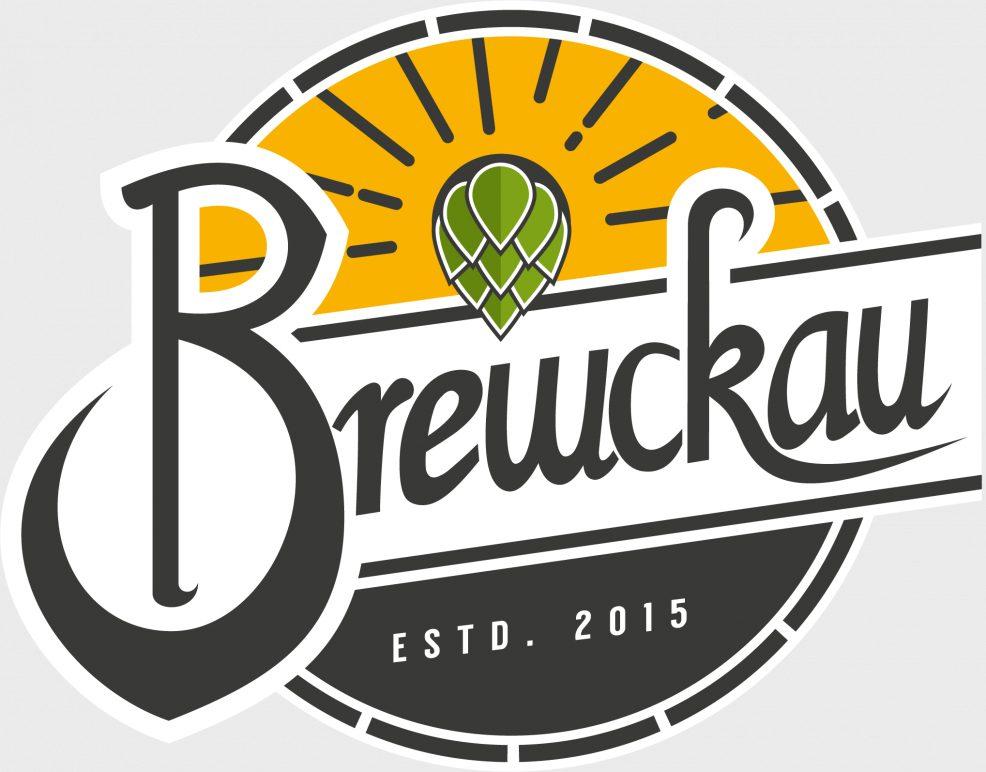 Logoentwicklung für  Brewckau