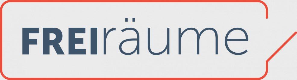 """Logoentwicklung """"Freiräume"""" für  MAPP-Institut GmbH & Co. KG"""