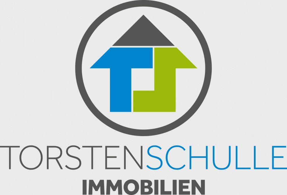 Logoentwicklung für  Torsten Schulle Immobilien