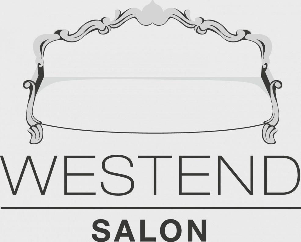 """Logoentwicklung """"Westend Salon"""" für  MAPP-Institut GmbH & Co. KG"""