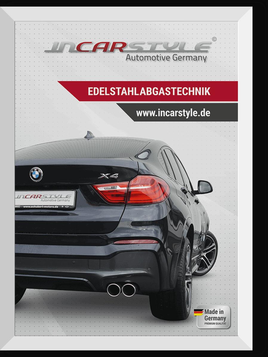 Plakate für  InCarStyle AVIMEO GmbH