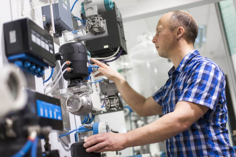 Fotografie für  ifak – Institut für Automation und Kommunikation e. V.