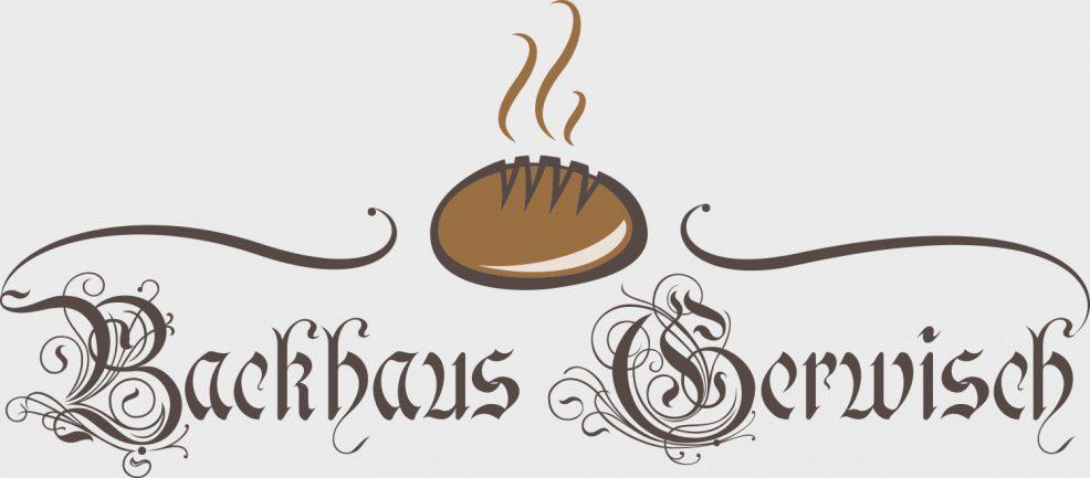 Logoentwicklung für  Backhaus Gerwisch