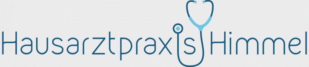 Logoentwicklung für  Hausarztpraxis Himmel