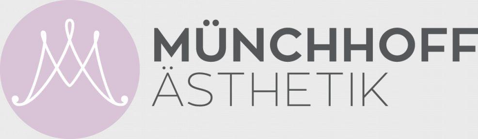 Logo Münchhoff Ästhetik