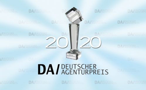 Deutscher Agenturpreis 2020