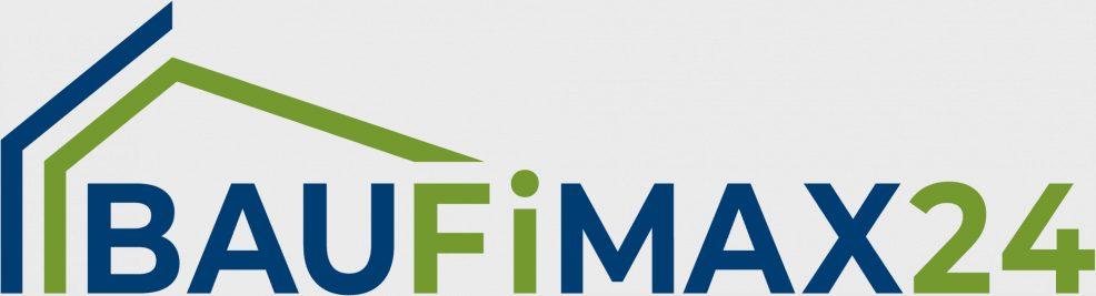 Logoentwicklung für  BAUFiMAX24 GmbH