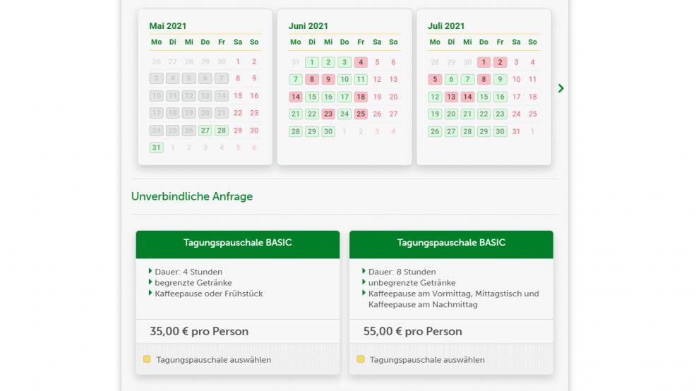 Plugin-Entwicklung für  Landmaschinen Vertrieb Altenweddingen GmbH